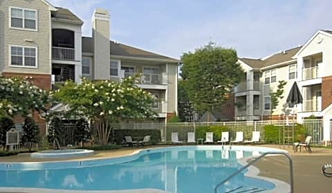 The Jefferson At Fair Oaks Jefferson Oak Circle Fairfax Va Apartments For Rent