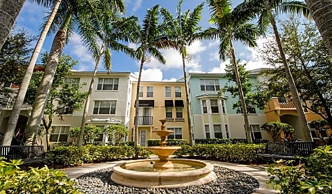 Grove East In Plantation West Broward Blvd Davie Fl Apartments For Rent