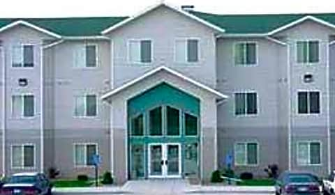 Sunset trail 41st street nw rochester mn apartments for rent for 1 bedroom apartments in rochester mn