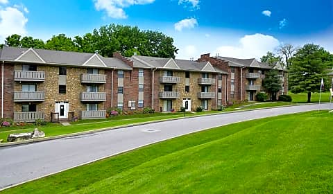 The Park At Hurstbourne Big Ben Drive Louisville KY Apartments For Rent