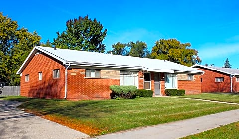 1 bedroom apartments in royal oak mi campbell row apartments north campbell road royal oak