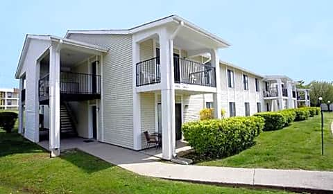 Starline Apartments Glastonbury Rd Nashville Tn