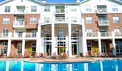 columbia town center - swift stream place | columbia, md