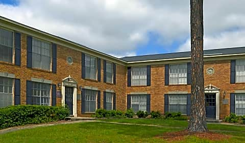 Vineville Gardens Apartments Macon Ga