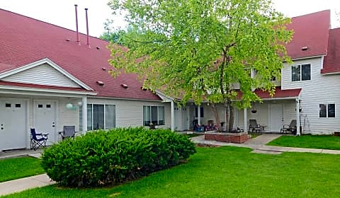 Southwind Village Greenhaven Drive Burnsville Mn Apartments For Rent