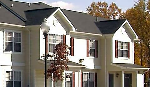 Homes At Foxfield Foxfield Circle Salisbury Md Apartments For Rent