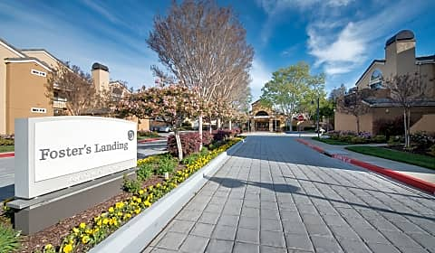 Fosters Landing Apartments Foster City