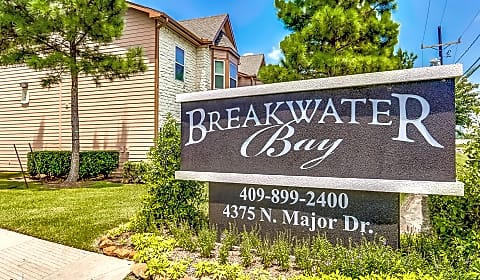 breakwater bay apartments n major dr beaumont tx apartments for rent