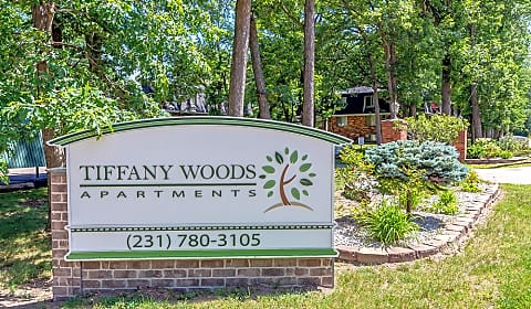 Tiffany Woods Apartment Homes - Roosevelt Road | Muskegon, MI ...
