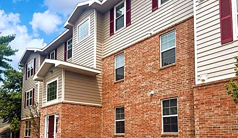 Antioch Crossing West 106th Terrace Overland Park Ks Apartments For Rent