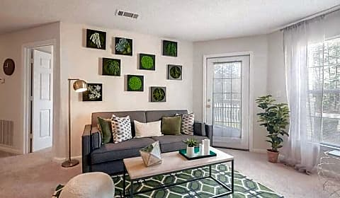 The Waterford Apartment Homes - Park Place Circle | Morrisville, NC ...