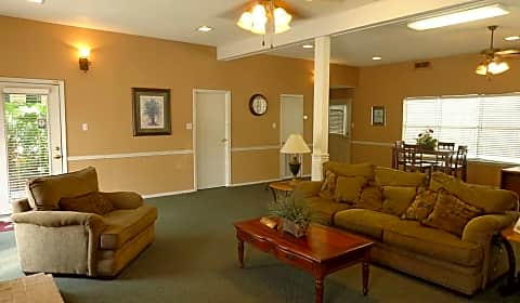 Copper Ridge N Lobdell Boulevard Baton Rouge La Apartments For Rent