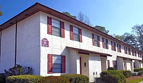 Tabby Villas Apartments Waters Avenue Savannah Ga Apartments For Rent