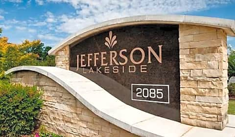 Jefferson Lakeside Roswell Road Marietta Ga Apartments For Rent