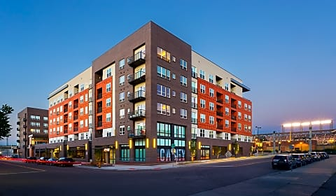 the casey delgany street denver co apartments for