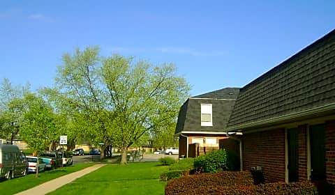 Bayberry place townhomes deewood drive columbus oh apartments for rent Cheap 1 bedroom apartments in columbus ohio