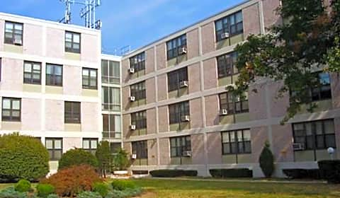 Westville Court Whalley Avenue New Haven CT Apartments For Rent