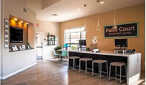 Palm Court N 19th Ave Phoenix Az Apartments For Rent