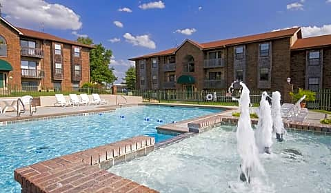 Bradford Park - S National Ave | Springfield, MO Apartments for ...