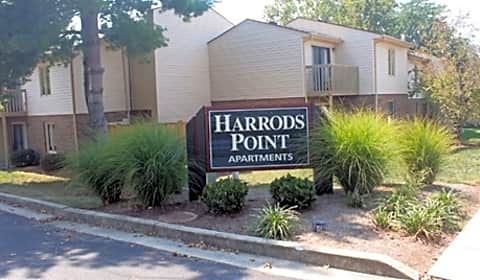 Harrods Point Apartments Fort Harrods Dr Lexington Ky