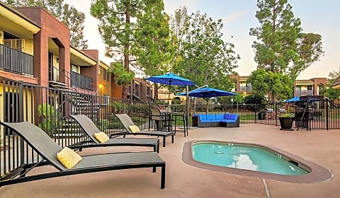 Poway Apartments Cheap