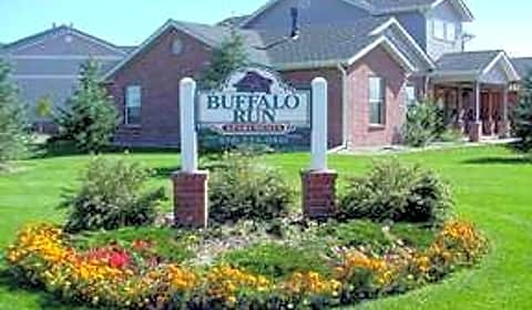 Buffalo Run East Lincoln Avenue Fort Collins Co Apartments For Rent