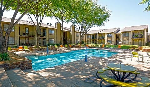 Copper Canyon Apartments - Harwood Rd | Bedford, TX Apartments for ...