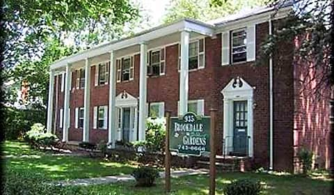 Brookdale gardens broad street bloomfield nj apartments for rent for 2 bedroom apartments for rent in bloomfield nj
