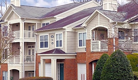 The Tradition Crescent View Drive Charlotte Nc Apartments For Rent