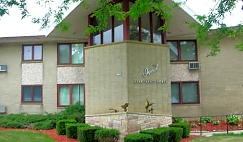Imperial apartments 80 north appleton avenue milwaukee wi apartments for rent Cheap one bedroom apartments milwaukee wi