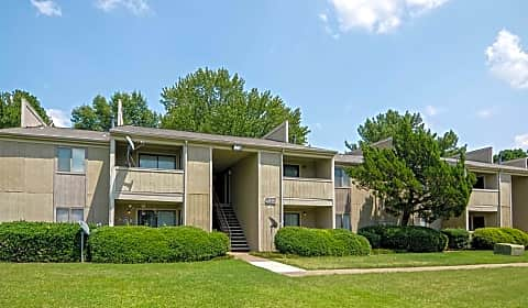 River Trace Apartments Memphis Tn