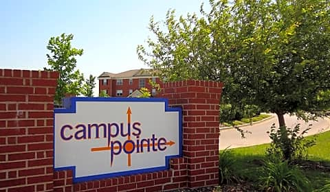 Campus Pointe Apartments