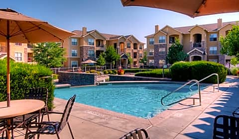 Coyote Ranch E Fremont Ave Aurora CO Apartments For Rent