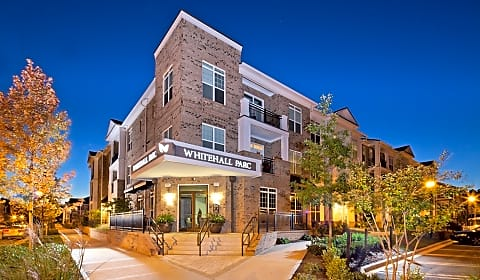 Whitehall Parc - Whitehall Executive Center Drive | Charlotte, NC ...