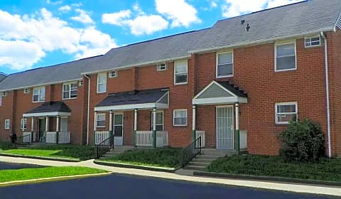 New Bridge Apartments Beckwith Drive Indianapolis In Apartments For Rent