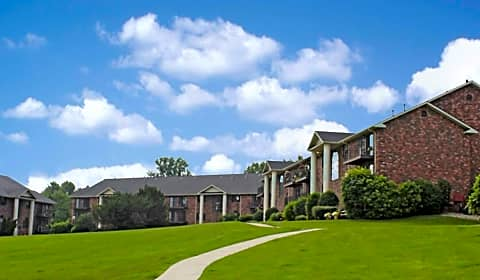Georgetown Park Apartments Fenton
