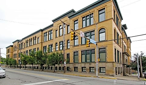 school house apartments tripoli st pittsburgh pa apartments for