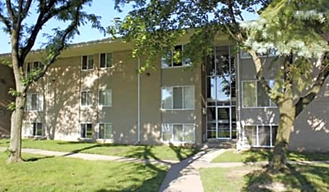 hines park cowen road westland mi apartments for rent