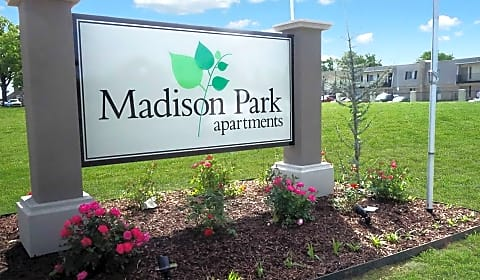 Madison park east 12th street tulsa ok apartments for - Cheap 2 bedroom apartments in tulsa ok ...