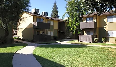 Townhouse West Apartments Bakersfield Ca