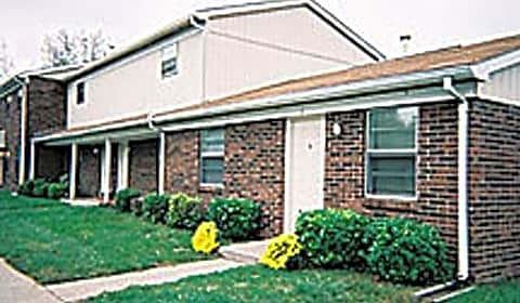 Valley ridge apartments village west drive new albany - One bedroom apartments in new albany indiana ...