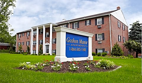 Goshen Manor Apartments North Five Points Road West Chester Pa Apartments For Rent