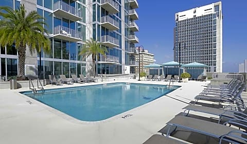 element n franklin street tampa fl apartments for