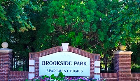 Good Brookside Park