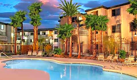 Desert shadows west charleston las vegas nv apartments for rent for Cheap one bedroom apartments in las vegas