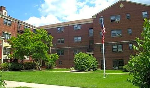 Riverside Garden Apartments - 12-18 Riverside Drive | Cranford, NJ ...