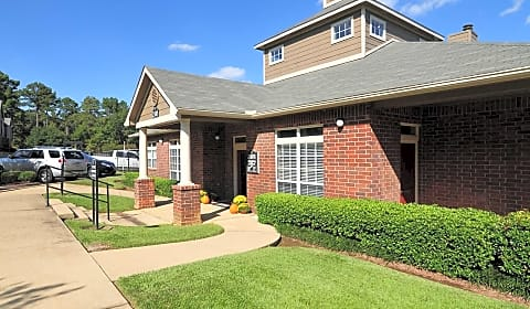 Summer Brook Bill Owens Pkwy Longview Tx Apartments For Rent