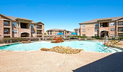 Villas Of El Dorado Apartments   Hudson Xing | McKinney, TX Apartments For  Rent | Rent.com®