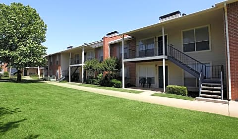 Willow Creek East Reno Midwest City OK Apartments For Rent
