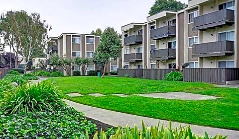 Turnleaf Apartments Loma Verde Drive San Jose Ca Apartments For Rent